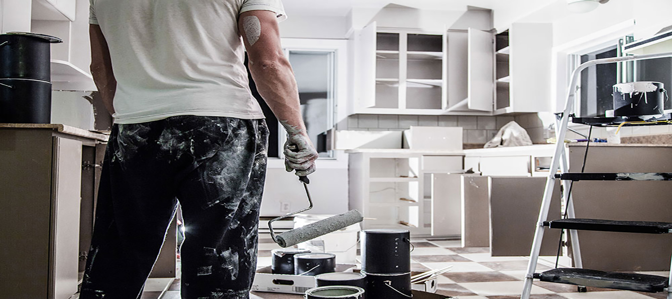 Hire Painter Professionals